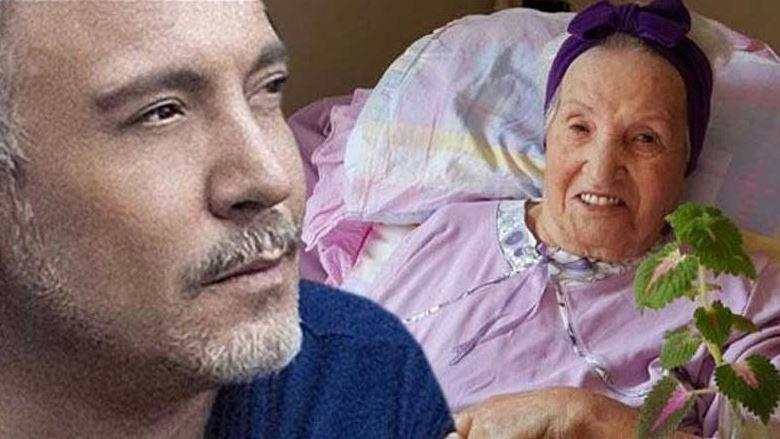 Cenk Eren'den annesinin ölümüyle ilgili açıklama