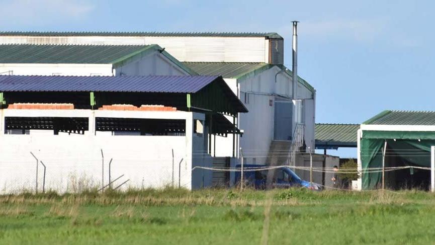 Çiftlik Bank'ın Tekirdağ çiftliğinde arama yapıldı