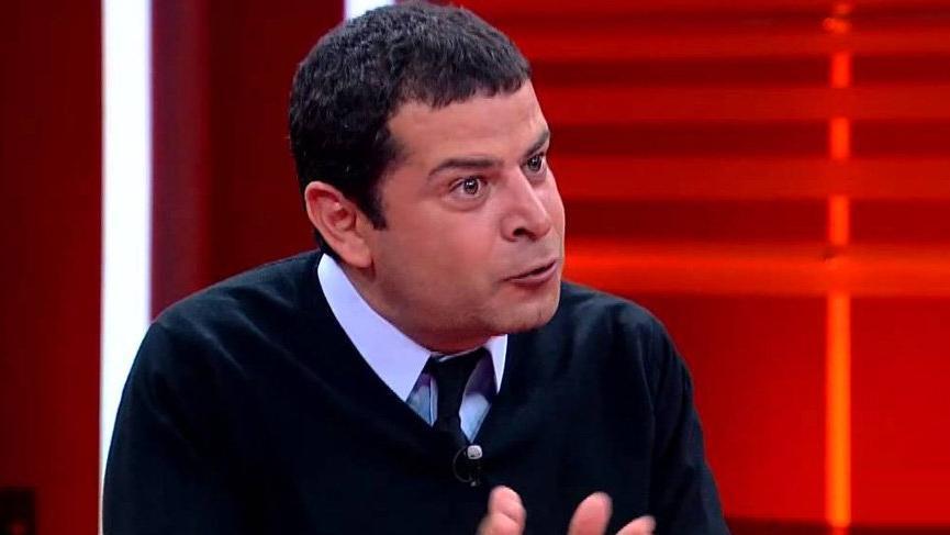 Cüneyt Özdemir isyan etti: Ulan yuh be hepinize - Son dakika haberleri