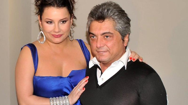 Deniz Seki'nin eski sevgilisi Faruk Salman yeni aşkıyla…