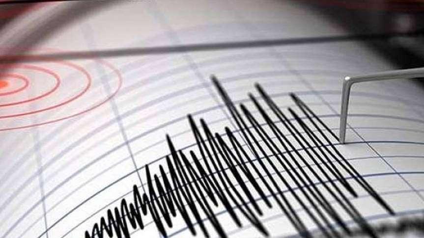 Düzce'de 3.5 büyüklüğünde deprem
