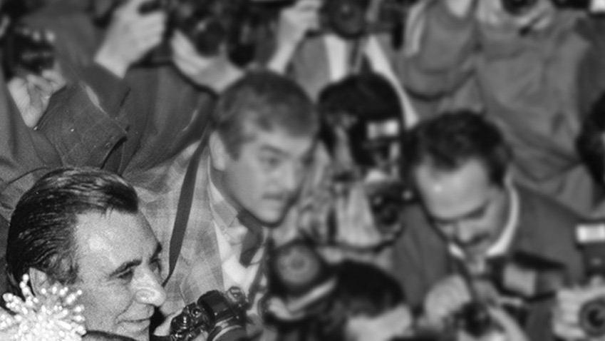 Aydın Doğan: Bir medya devinin hikayesi