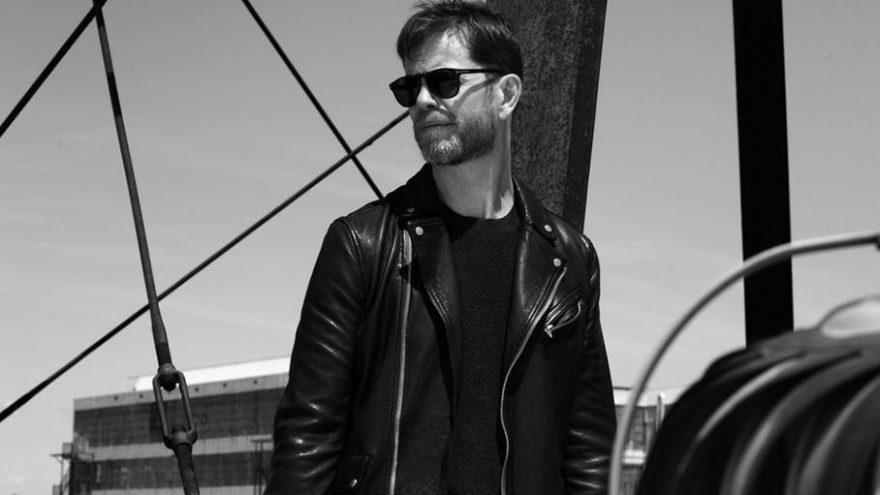 ABD'li caz sanatçısı Donny McCaslin İstanbul'a geliyor