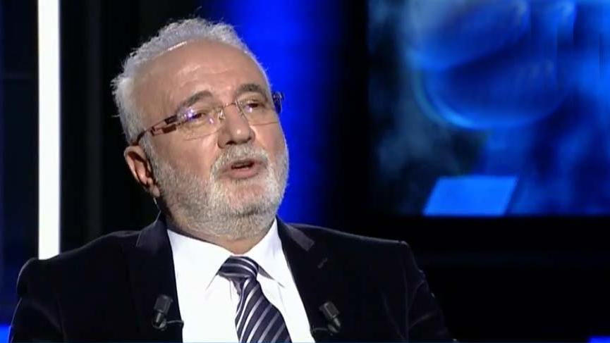 AKP'li Tayyar'ın FETÖ iddialarına sert tepki!