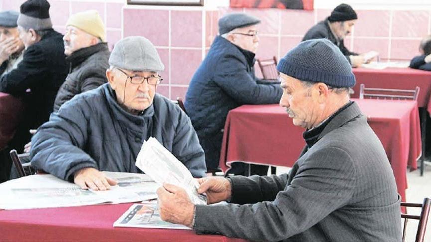 253 bin emekliye ikramiye müjdesi