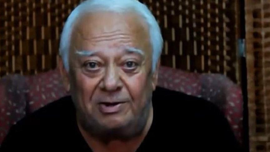 Ercüment Balakoğlu kimdir? İşte hayatını kaybeden usta oyuncu hakkında merak edilenler…