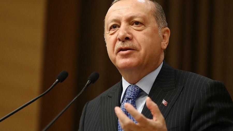 Cumhurbaşkanı Erdoğan'dan yeni operasyon sinyali: Bir gece ansızın Sincar'a da girebiliriz