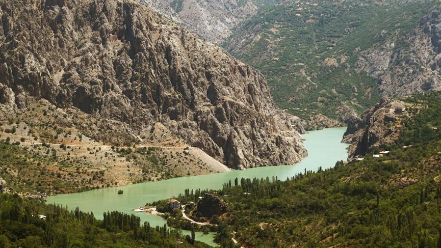 Erzincan'ın tarihi yerleri ve isimleri! Erzincan'da gezilecek 9 yer…