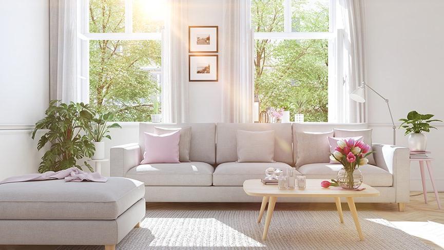 Enerjinizi evinize yansıtmanın ipuçları