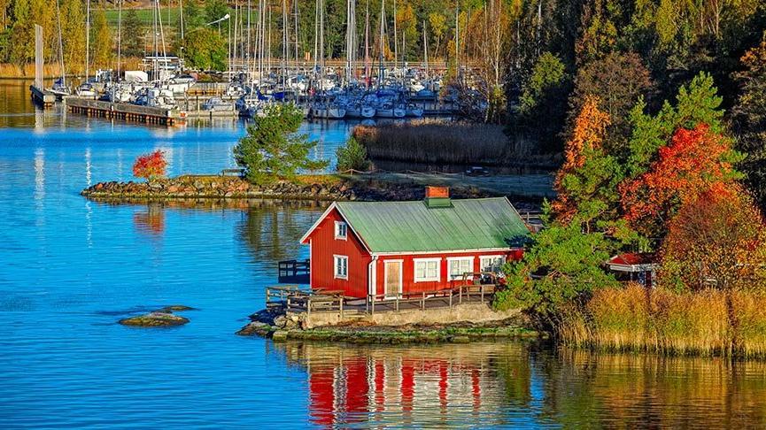 finlandiya ile ilgili görsel sonucu