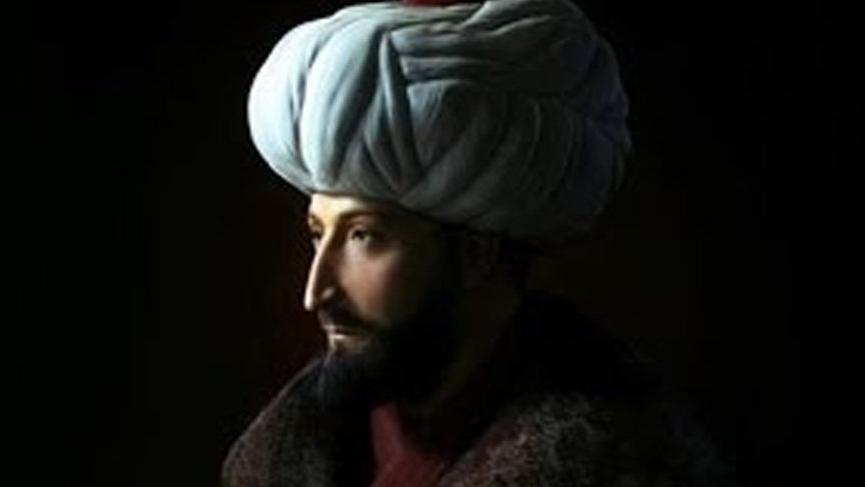 fatih sultan mehmet kimdir sözcü ile ilgili görsel sonucu