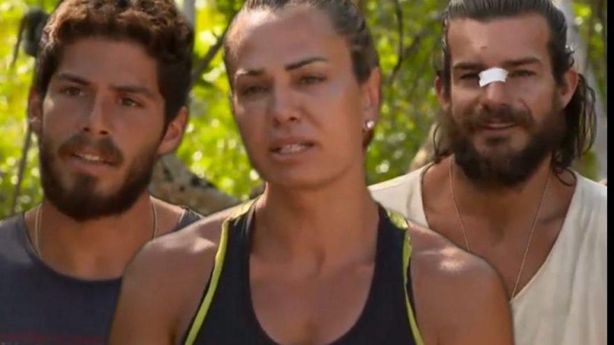 Gönüllüler için tehlike çanları! Survivor son bölümde ödül oyununu hangi takım aldı, ödül neydi?