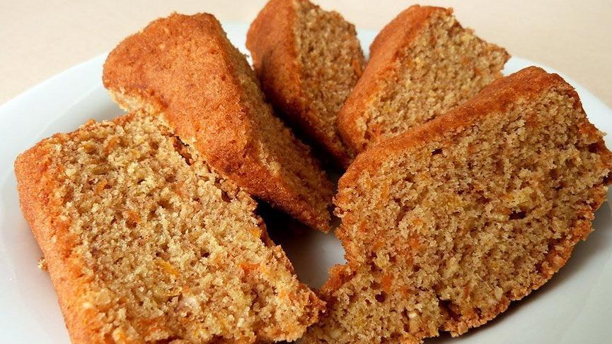 Kek nasıl yapılır? Portakallı, havuçlu, sade ve tahinli kek tarifleri haberimizde…