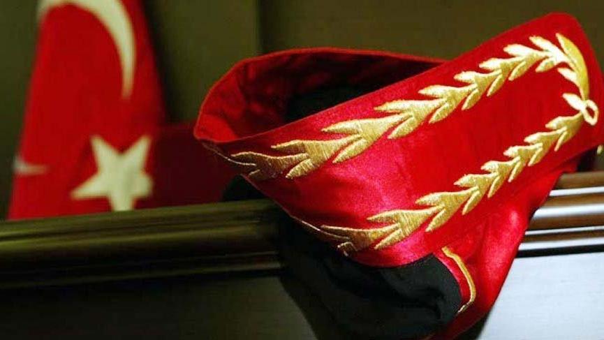 Son Dakika... 356 hakim ve savcının görev yeri değişti!