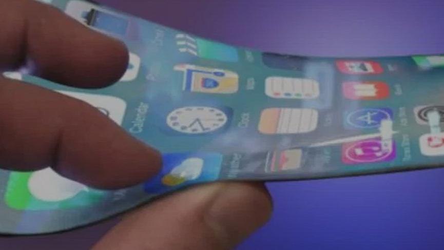 2 yıl sonraki iPhone şimdikilere hiç benzemeyecek!