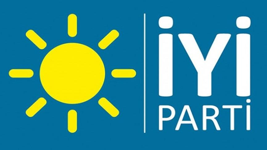 İYİ Parti'de istifa krizi!