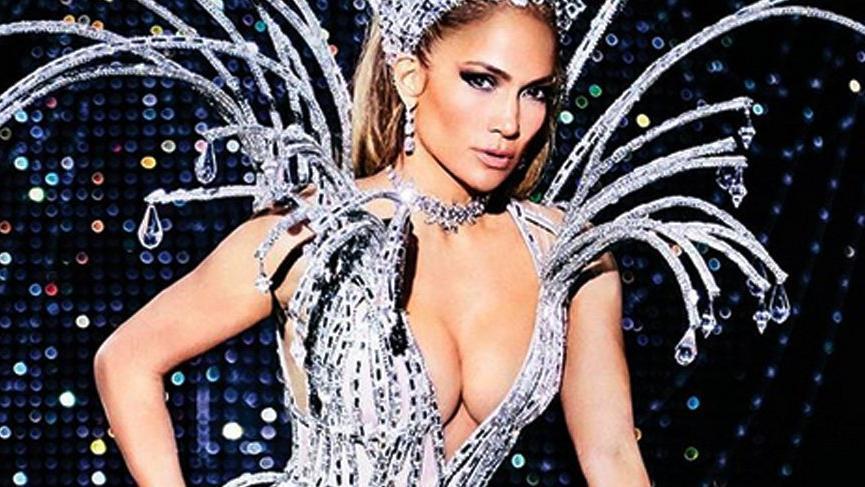 Jennifer Lopez'den taciz itirafı