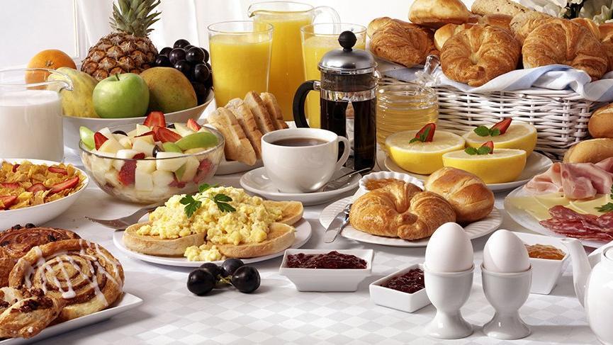 Kahvaltı için en güzel tarifler… İşte kahvaltılık tarifleri