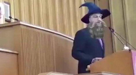 Kılıçdaroğlu'nu 'Gandalf' yapan vekil konuştu: Üzgünüm