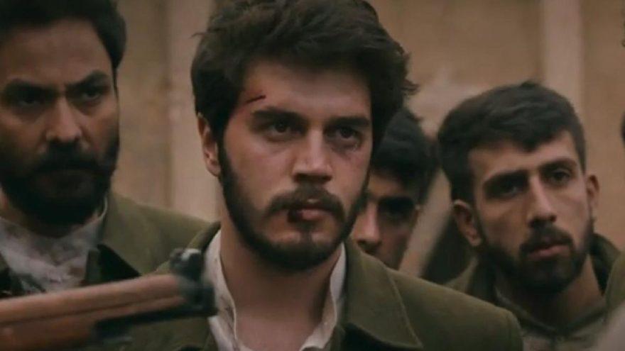 Mehmetçik Kutül Amare 10. yeni bölüm fragmanı yayınlandı! Kut'ül Amare 9. son bölüm izle