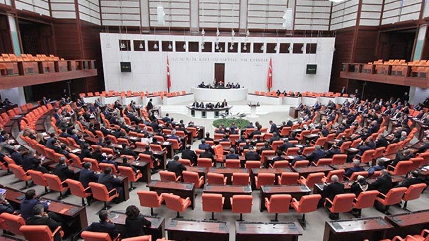 CHP'li Tüm, AKP'li Tayyar'ın 'FETÖ borsası' iddialarını TBMM'ye taşıdı
