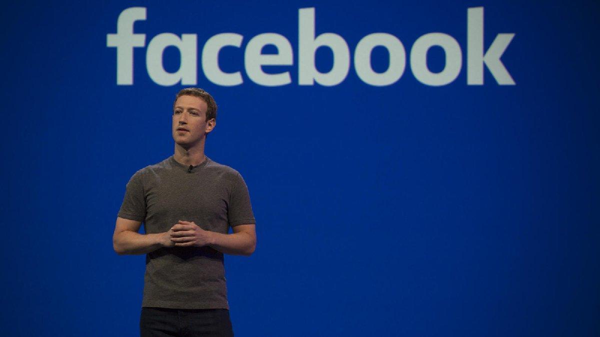 Zuckerberg'den Facebook skandalı hakkında ilk açıklama