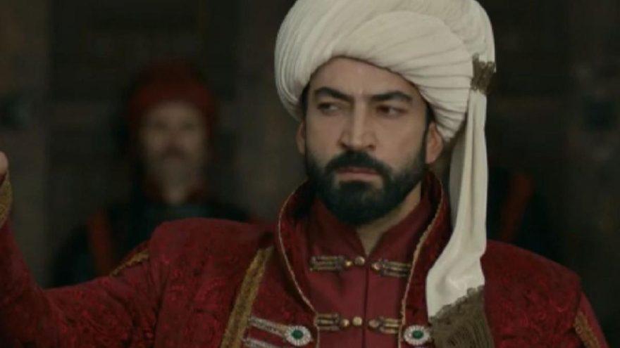 Mehmed Bir Cihan Fatihi 2. yeni bölüm fragmanı yayınlandı! Mehmed Bir Cihan Fatihi ilk bölüm izle