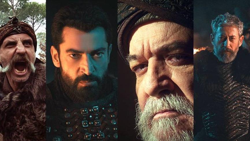 Mehmed Bir Cihan Fatihi oyuncuları kimler? Dizinin konusu ne? İşte diziye dair ayrıntılar…