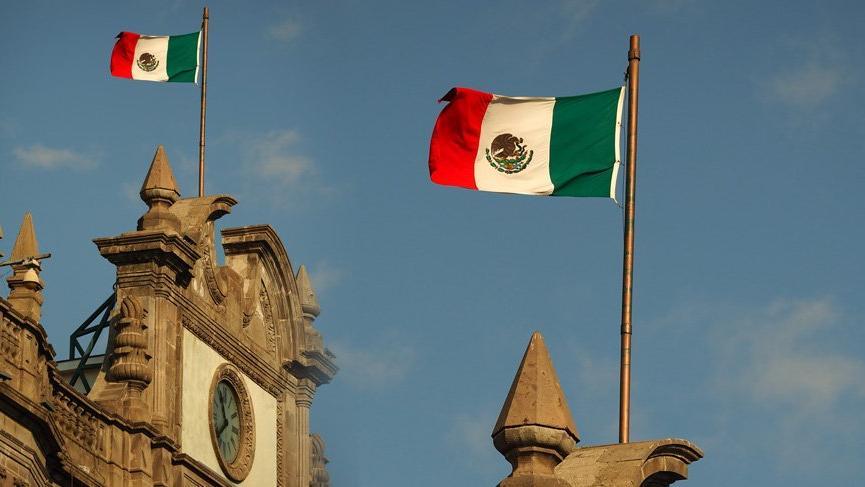 Hacer ve Kadir! Meksika sizi arıyor