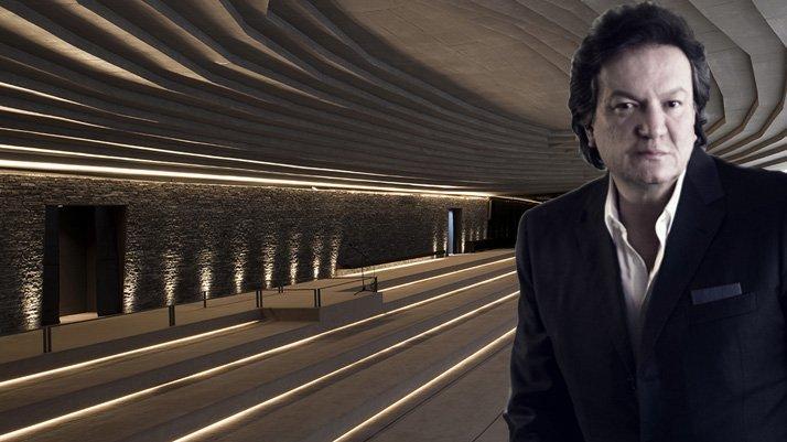 Emre Arolat: Türkiye'de mimarlık eğitimi problemli