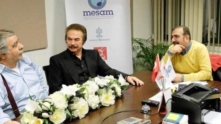 MESAM'ın yeni başkanı Coşkun Sabah oldu