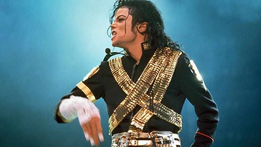 Michael Jackson'lı dolandırıcılık!