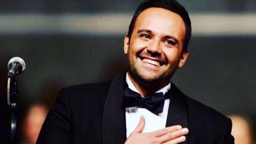 Murat Karahan: 'Ankara'nın opera sahnesine ihtiyacı var'