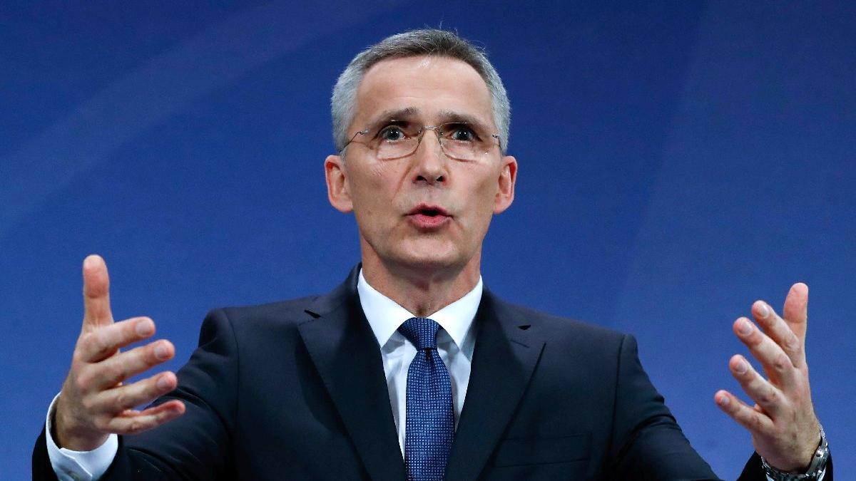NATO'dan Rusya'ya diplomat yaptırımı