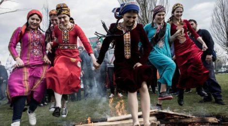 Nevruz nedir? Nevruz Bayramı ne zaman, nerede ve neden kutlanır?