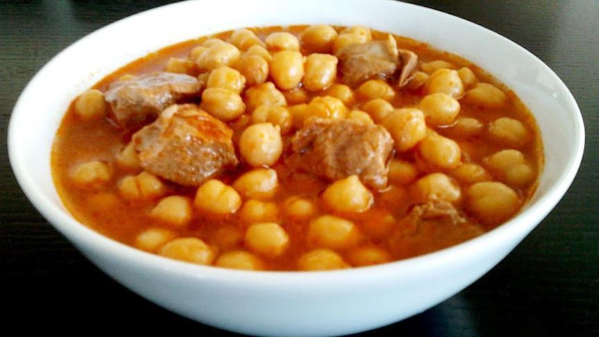 Nohut yemeği tarifi: Düdüklüde etli ya da etsiz nohut nasıl yapılır?