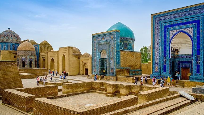 Orta Asya'da tanıdık bir kültür: Özbekistan - Seyahat haberleri