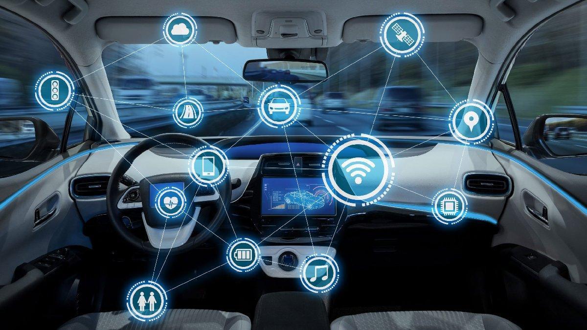 Otomobillerdeki en yeni sürüş teknolojileri ve otonom sürüş