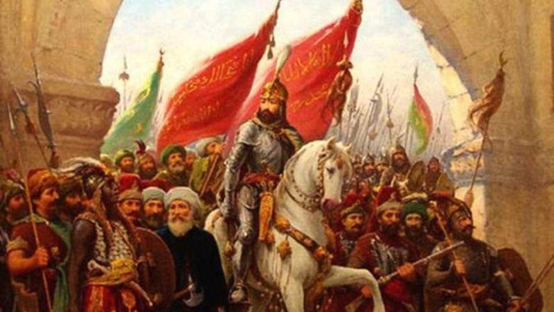 Fatih Sultan Mehmet kaç yaşında tahta çıktı? Fatih Sultan Mehmet İstanbul'u ne zaman, nasıl fethetti?