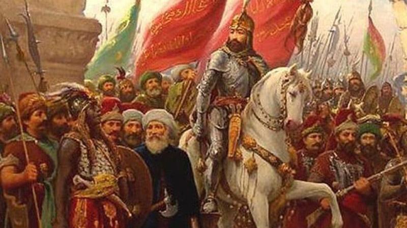 Fatih Sultan Mehmet'in hocası Akşemsettin kimdir?