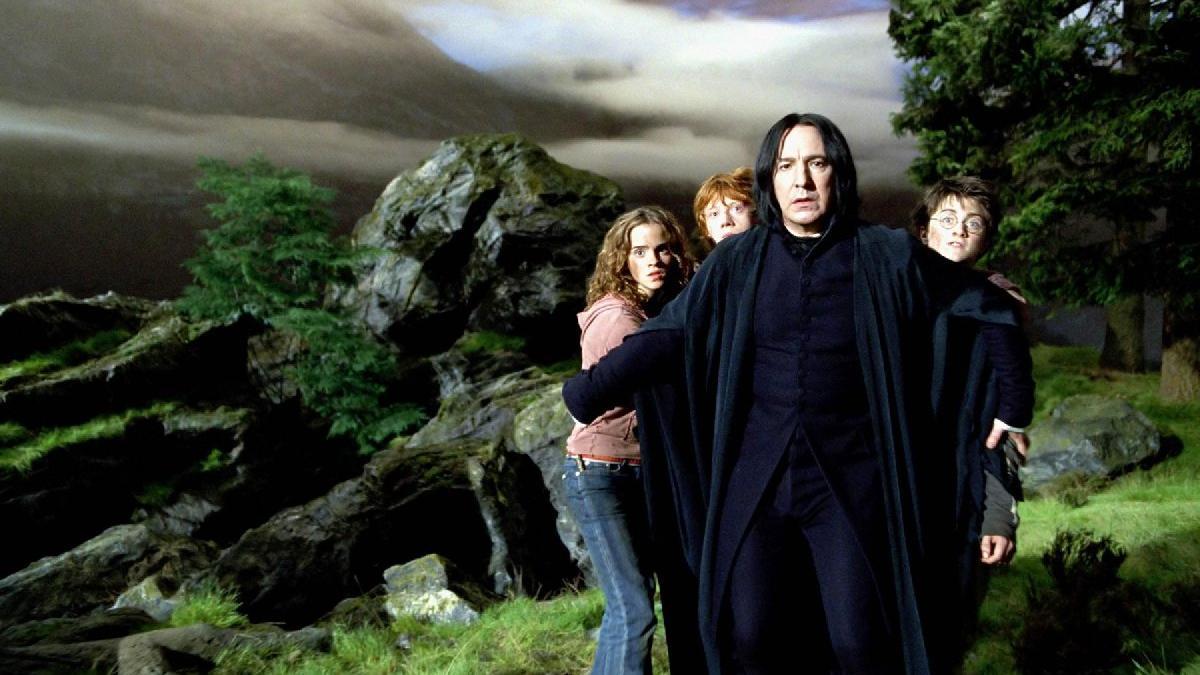Harry Potter serisinde inanılmaz detay... 7 yıl sonra ortaya çıktı!