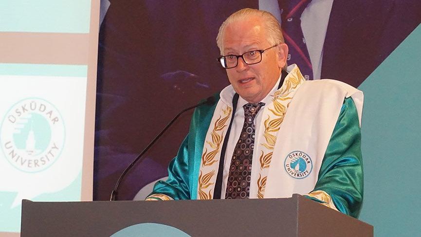 Prof. Dr. Stephen M. Stahl: Dürtüsel şiddet giderek artıyor