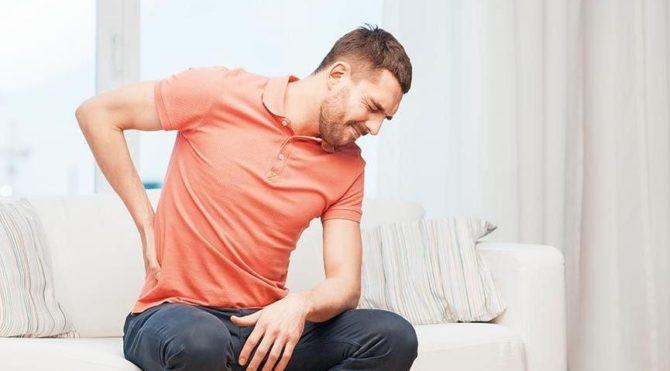 prostata belirtileri