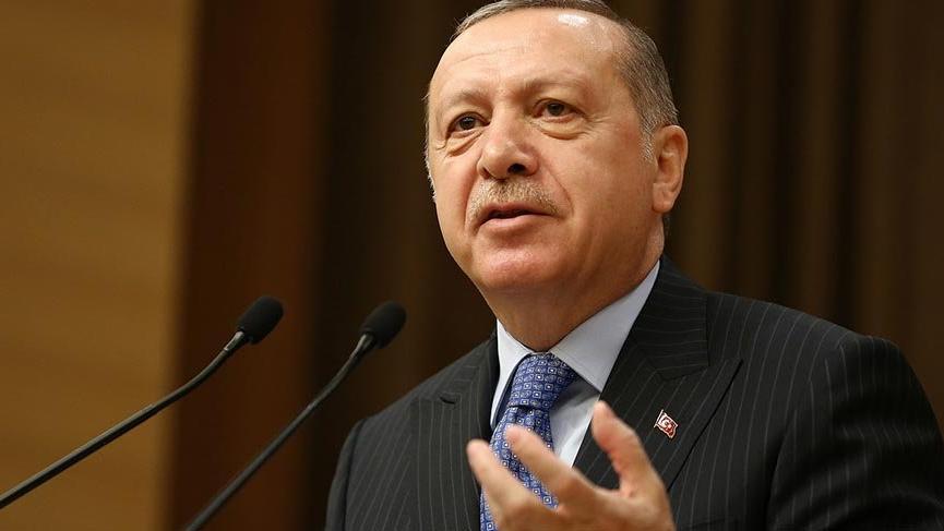 Erdoğan açıkladı! Afrin'de sona mı gelindi?