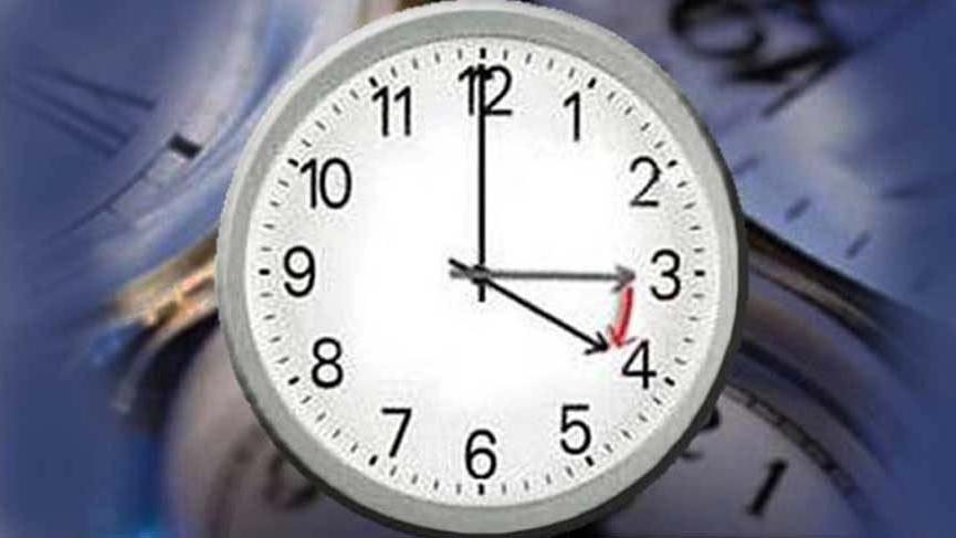 Türkiye'de saat kaç karmaşası! Şu an saat kaç?
