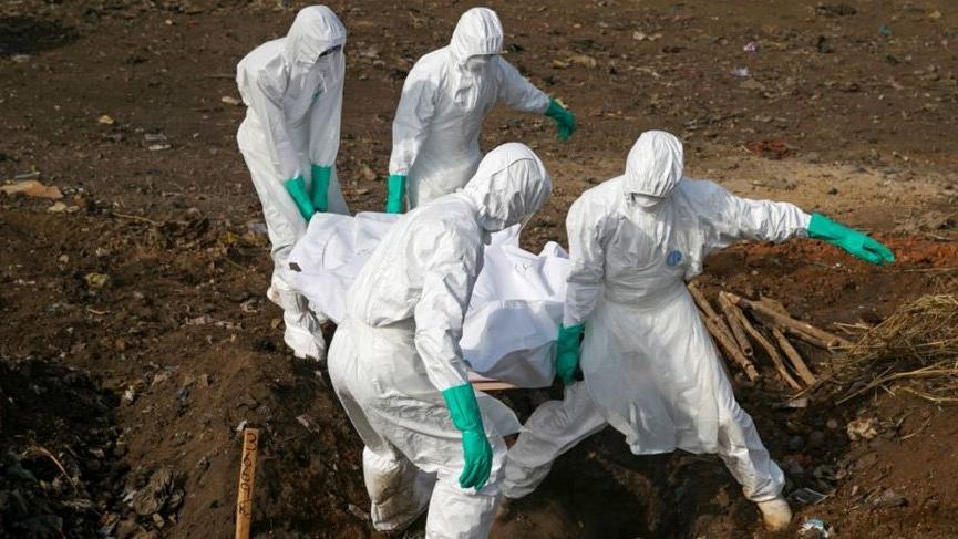 """Dünya Sağlık Örgütü açıkladı: """"X Salgını"""""""