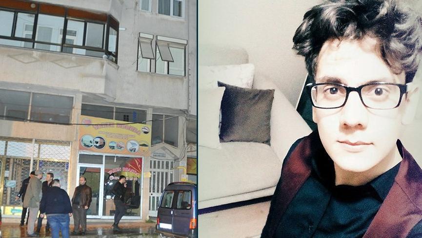 Samsun'da lise öğrencisi bunalıma girip intihar etti!
