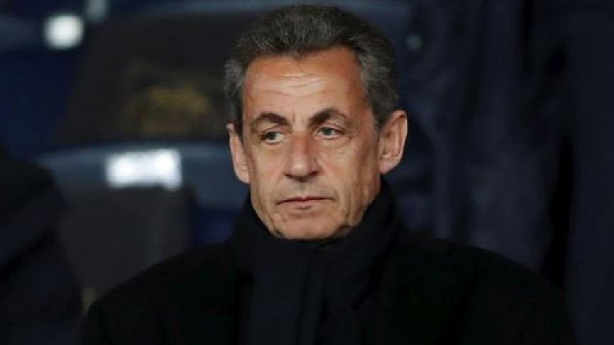 Fransa'da şok... Eski cumhurbaşkanı Sarkozy gözaltında