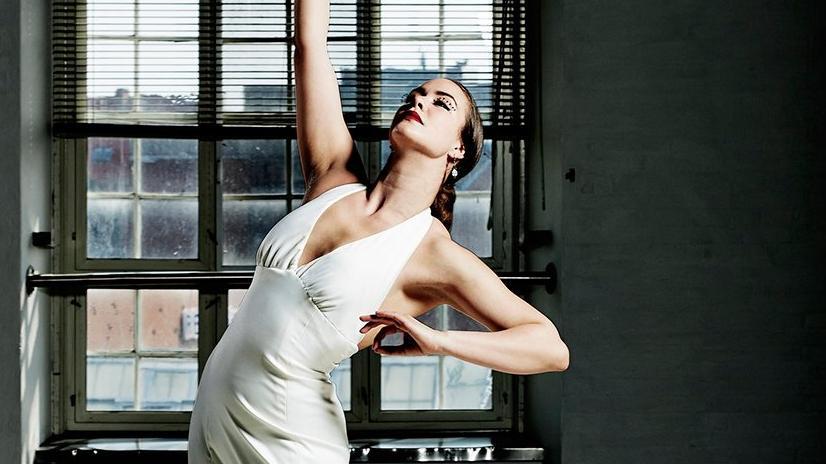Ünlü dansçı Selene Muoz 28 Mart'ta CRR'de sahneye çıkacak