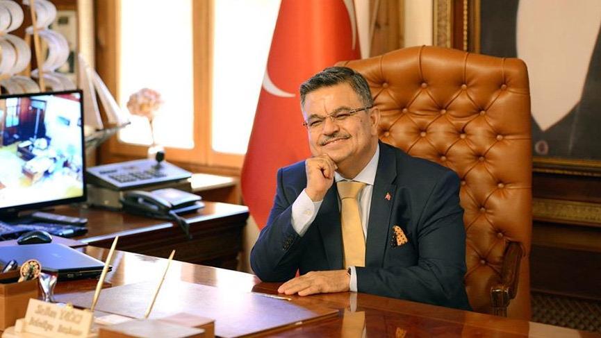 14 yıllık başkan: Erdoğan'ın kapısında temizlikçi olurum